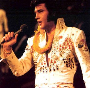 Elvis Tribute Act Best